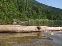 Saint Anna's lake