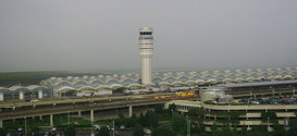 Reagan National Airport 3