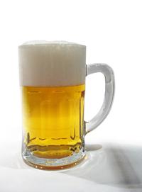 Beer Mug II