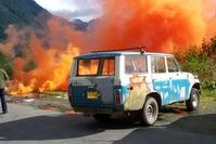 Typical Alaskan Vehicle