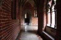 Empty hallway II
