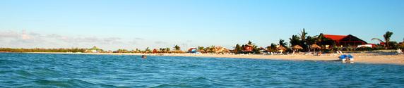Playa Covarubias 2