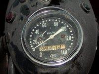 dniepr-tachometer