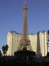 day time Paris