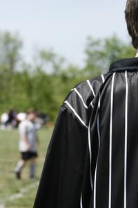 Soccer Referee 1