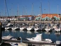 Lisboa - marina
