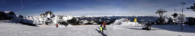 Skiarena Nassfeld
