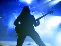Nightwish Concert in Romania