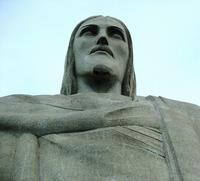 Rio de Janeiro - Christ Statue
