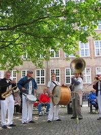 Copenhagen Jazz Festival 2