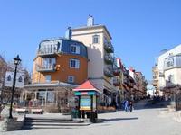 Ski village, Mont Tremblant, Quebec, Canada 3