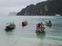 Boats, Phuket