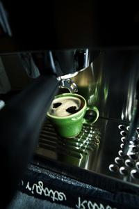 Making Espresso 2