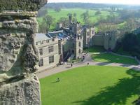 British Castle 5