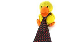 Quack-in-Tie B 2