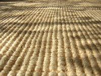 Esparto carpet