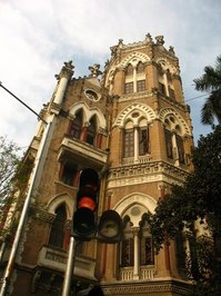 Mumbai Heritage 1