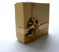 Golden Present