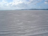 Sand / water