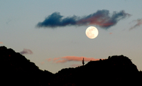 Desert Moon 2