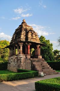 Varaha Temple - Khajuraho