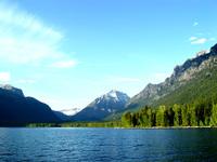 Glacier National Park Series 7