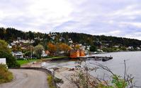 Hvitsten, Norway