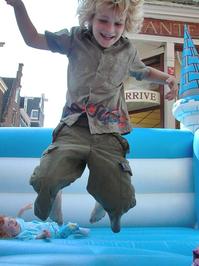 Kurt jumping #2