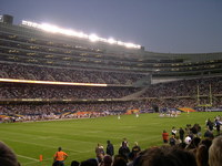 New Soldier Field (Internal)