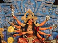 Durga Puja festival 1