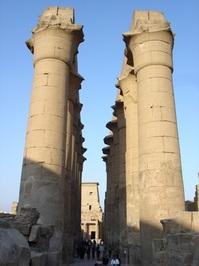 Egypt / Pyramide / Karnak / Cairo 190