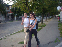romania girls