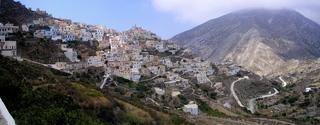 Olympos (Greece) Karpathos