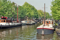 Brouwersgracht Amsterdam 2
