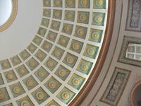 Dome interior 1