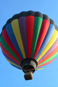 Hot Air Balloon Festival 2
