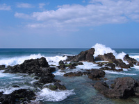 Hookipa Beach - Maui, Hawaii