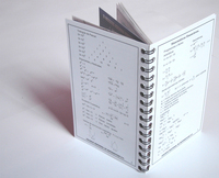 Libreta de Matematicas
