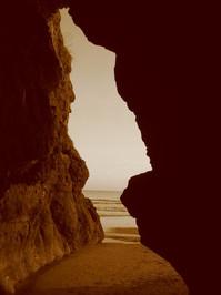 Caves in Lunan Bay 2