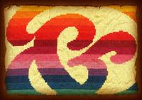 Ampersand Grunge