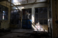 Lost Places I