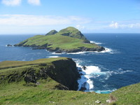 Puffin Island