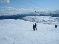 Ski tow 1