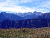 Trekking in Italy 1