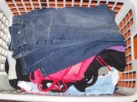 Clothesbasket