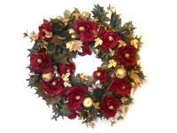 xmas ornament for door