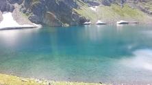 Rila's lakes