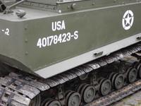 tank usa american