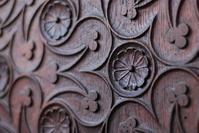 Wooden door texture 2