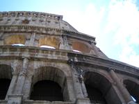 Coloseum, Roma